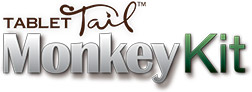 TabletTail: Monkey Kit