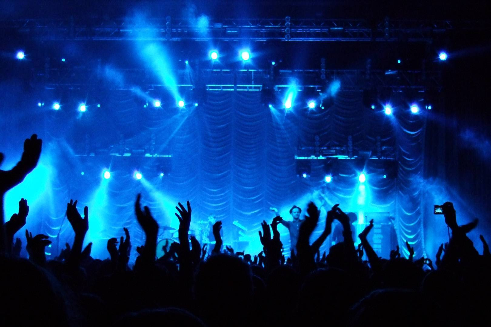 Octa Android IPhone And IPad Mobile Apps For Concert Going