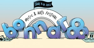 The Bands of Bonnaroo, Live From Your Phone