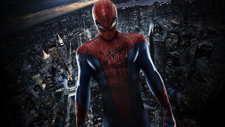 Octa The Most Amazing Spider Man Iphone Amp Ipad Apps And