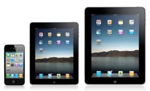 iPad Mini - Big Rumors about a Small Device