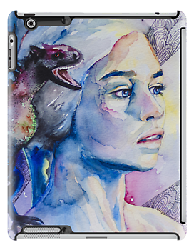 iPad Cases from Game of Thrones