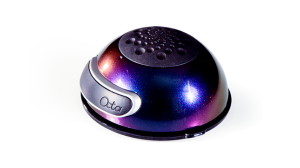 Vacuum Dock Purple