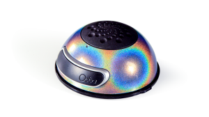 Vacuum Dock (Silver)