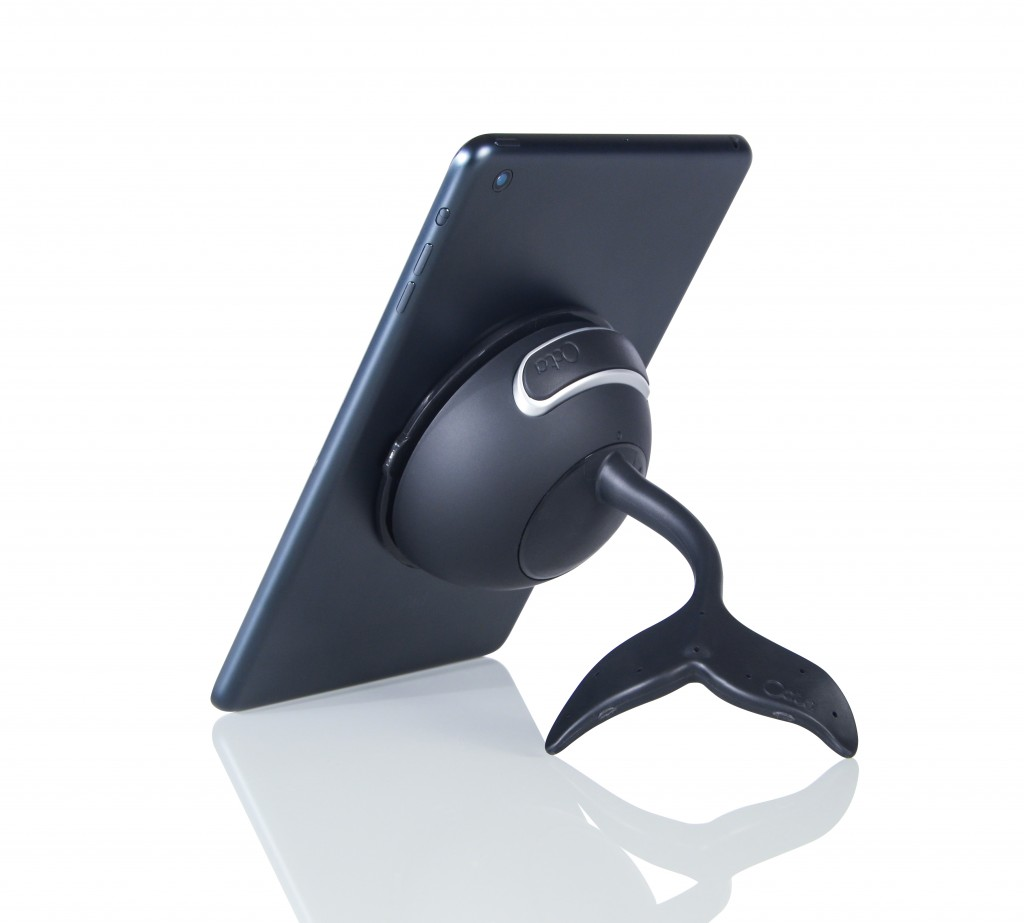 Whale Kit Tablet Stand